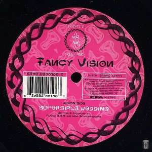 Image for 'Fancy Vision'