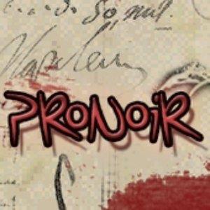 Image for 'Pronoir'