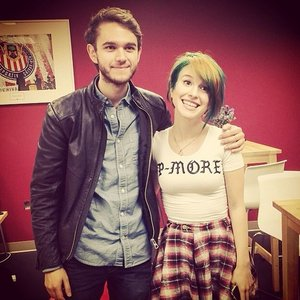 Imagen de 'Zedd ft Hayley Williams'