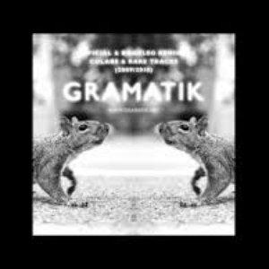 Image for 'Gramatik & Brale'