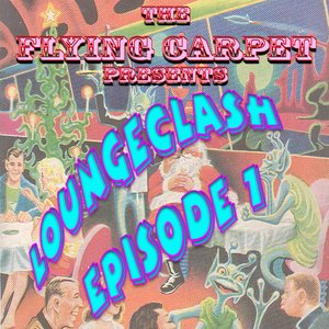 Image for 'LoungeClash'
