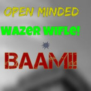 Image for 'Open Minded'