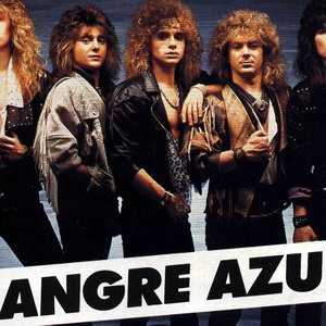 Image for 'Sangre Azul'