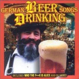 Image for 'German Beer Drinking Songs'