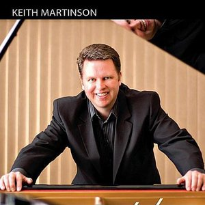 Image for 'Keith Martinson'