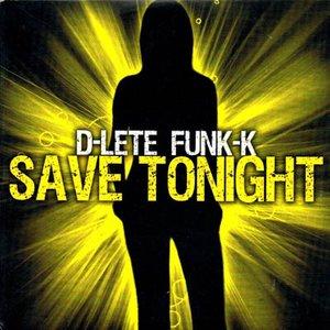 Image for 'D-Lete Funk K'