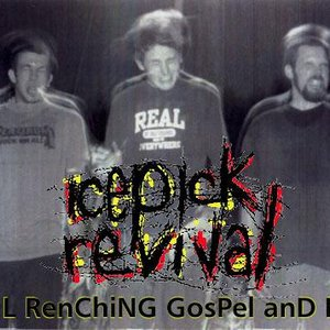 Image for 'Icepick Revival'
