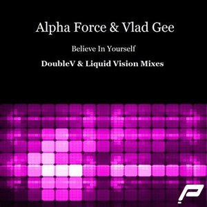 Image for 'Alpha Force & Vlad Gee'
