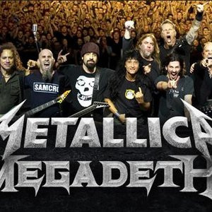 Image for 'Metallica / Slayer / Megadeth / Anthrax'