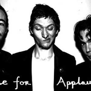 Image for 'Cause For Applause'