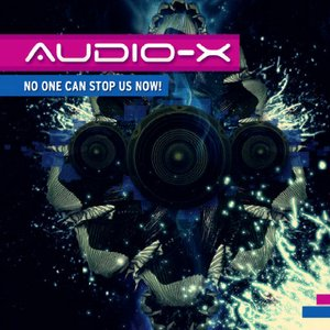 Image for 'Audio-X And Life Style'