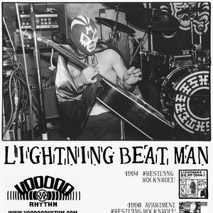 Image for 'Lightning Beat-Man & the Never Heard of 'Ems'