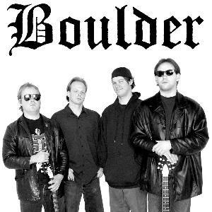 Image for 'Boulder'