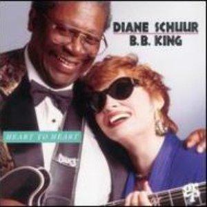 Image for 'B.B. King & Diane Schuur'
