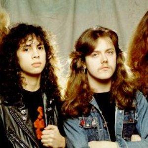 Bild für 'Metallica'