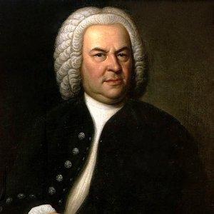 Bild för 'Johann Sebastian Bach'