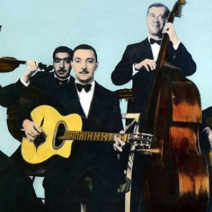 Image for 'Django Reinhardt &The Quintet Of The Hot Club Of France'