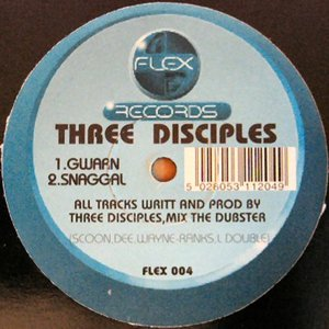 Image for 'Three Disciples'