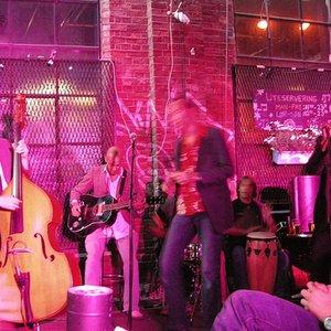 Bild für 'Frank Znort Quartet'