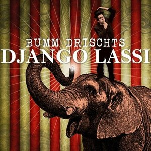 Imagem de 'Django Lassi'