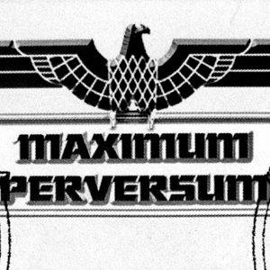 Image for 'Maximum Perversum'