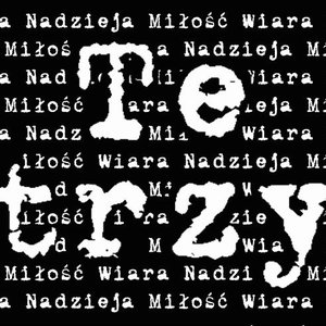 Image for 'Te trzy'