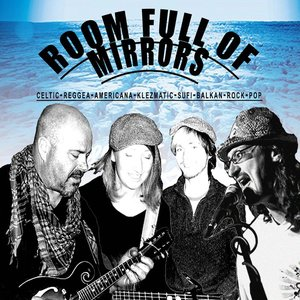 Bild för 'Room Full Of Mirrors'