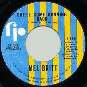 Image for 'Mel Britt'