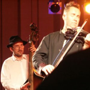 Image for 'Nigel Kennedy and the Kroke Band'