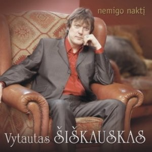 Image for 'Vytautas Siskauskas'