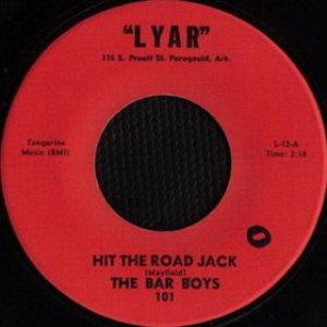 Imagem de 'The Bar Boys'