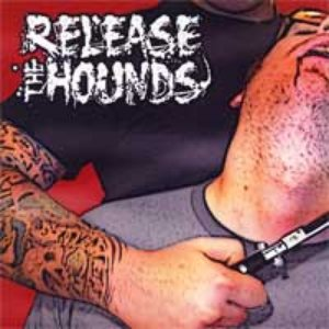 Image for 'Release the Hounds'