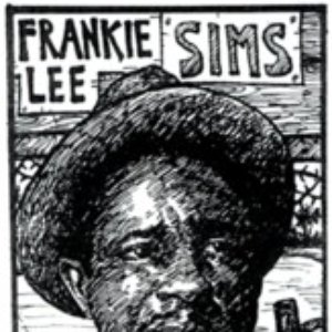 Image for 'Frankie Lee Sims'