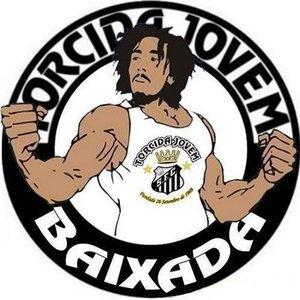Bild für 'Torcida Jovem do Santos'
