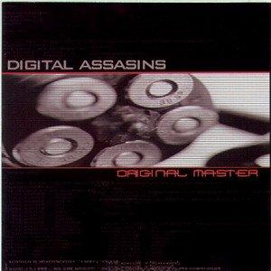 Immagine per 'Digital Assasins'