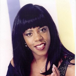 Image for 'Jaki Graham'