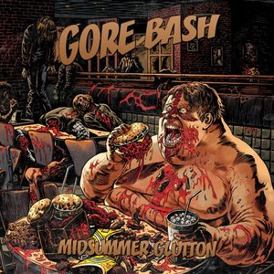 Image for 'Gore Bash'