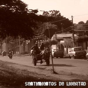 Image for 'Sentimientos de libertad'