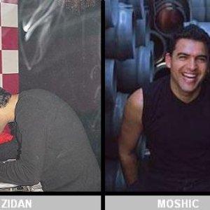 Image for 'Moshic & Zidan'
