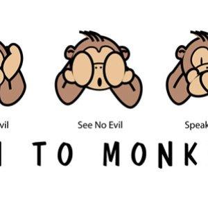 Image for 'Men 2 Monkeys'