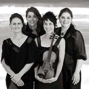 Image for 'Australian String Quartet'