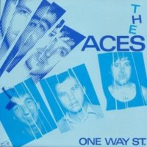 Image for 'The Aces'
