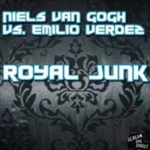 Image for 'Niels Van Gogh vs. Emilio Verdez'