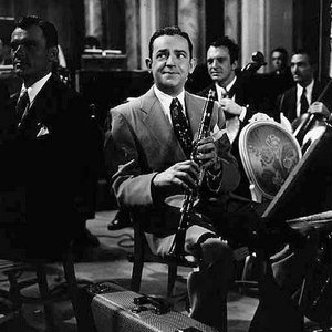 Imagen de 'Louis Armstrong with Jimmy Dorsey and His Orchestra'