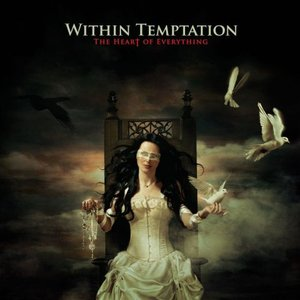 Image for 'Within Temptation Featuring Keith Caputo'