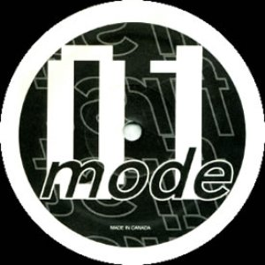 Image for 'First Mode'