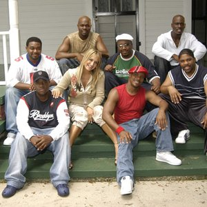 Image for 'Sarah Connor feat. Naturally 7'