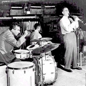 Image for 'The Benny Goodman Trio'