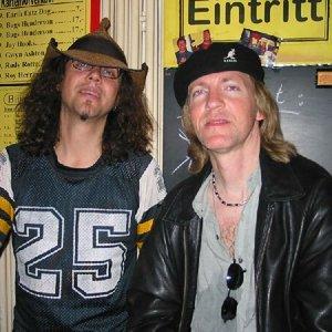 Image for 'Rob Lamothe & Craig Erickson'