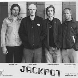 Image for 'Jackpot'